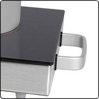 Varná platnička Profi Cook PC-DKP 1211 nerezová oceľ