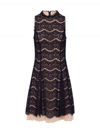 Vera Mont Kokteilové šaty  tmavomodrá dámské 36