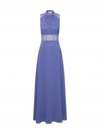 Vera Mont Večerné šaty  dymovo modrá dámské 34
