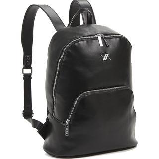Verde Dámsky batoh 16-6064 Black dámské čierna