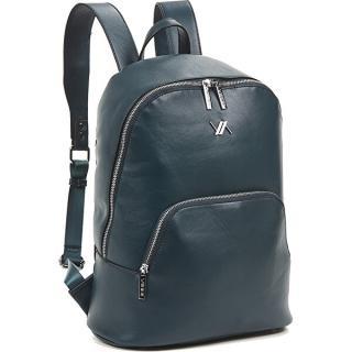 Verde Dámsky batoh 16-6064 Petrol dámské modrá