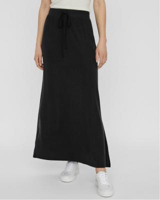 Vero Moda Ava Sukňa Čierna dámské XL