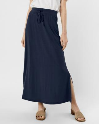 Vero Moda Ava Sukňa Modrá dámské M