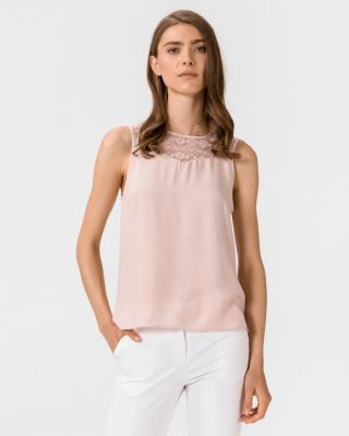 Vero Moda Boca Top Béžová dámské S
