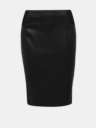 Vero Moda Buttersia Sukňa Čierna dámské XS