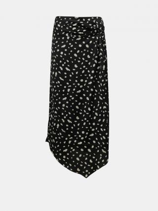 Vero Moda Calina Sukňa Čierna dámské XS