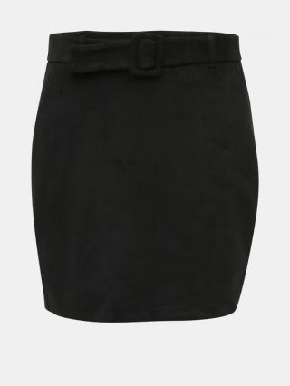 Vero Moda Chili Sukňa Čierna dámské XS