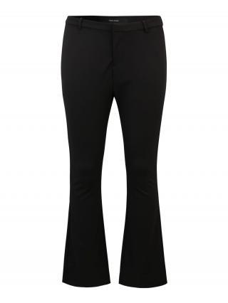 Vero Moda Curve Nohavice  čierna dámské 44/32