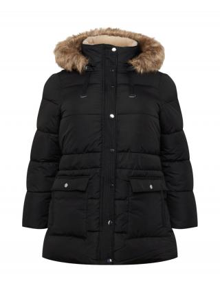 Vero Moda Curve Zimná bunda SKYLAR  čierna dámské XXL