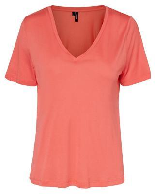 Vero Moda Dámske tričko VMSOFIA 10231081 Dubarry XS
