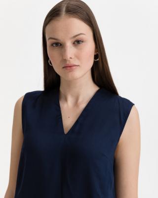 Vero Moda Fagia Top Modrá dámské XL
