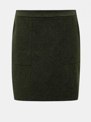 Vero Moda Felicity Sukňa Zelená dámské XS