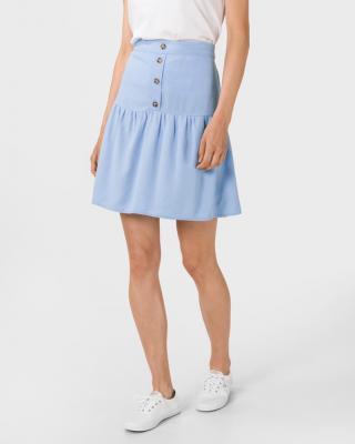 Vero Moda Helen Milo Sukňa Modrá dámské XL