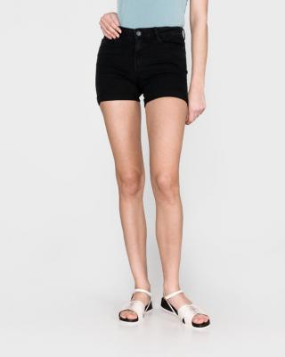 Vero Moda Hot Seven Šortky Čierna dámské S