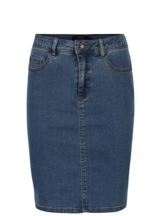 Vero Moda Hot Sukňa Modrá dámské XS