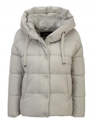 Vero Moda Petite Prechodná bunda  sivá dámské L