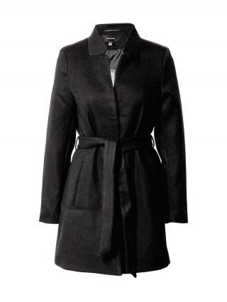 VERO MODA Prechodný kabát Kristina  čierna dámské XS