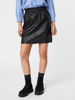 Vero Moda Riley Sukňa Čierna dámské S