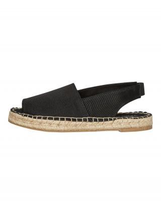 VERO MODA Sandále Kera  čierna dámské 40