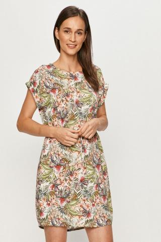 Vero Moda - Šaty dámské biela XS