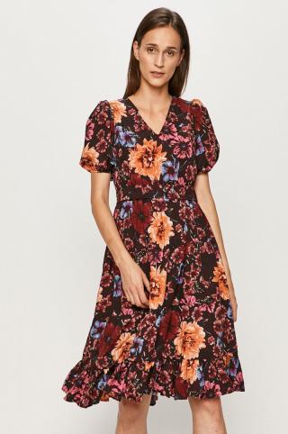 Vero Moda - Šaty dámské viacfarebná XS