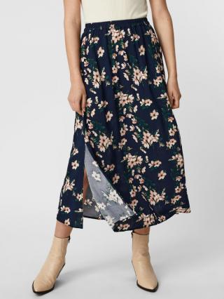 Vero Moda Simply Sukňa Modrá dámské XS