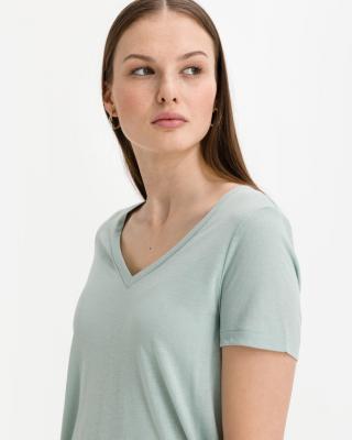 Vero Moda Spicy Tričko Zelená dámské XS