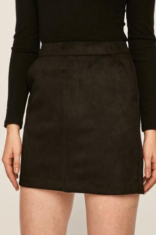 Vero Moda - Sukňa dámské čierna XS