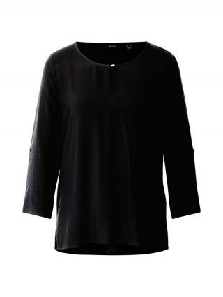 VERO MODA Tričko NADS  čierna dámské XS