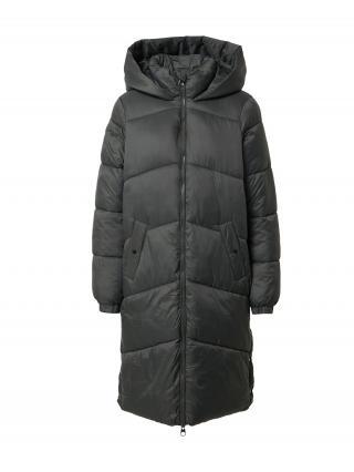 VERO MODA Zimný kabát Upsala  tmavozelená dámské XS