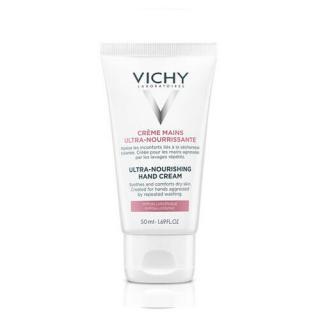 Vichy Výživný krém na ruky Ultra Nourish ing Hand Cream 50 ml dámské