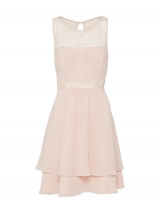 VM Vera Mont Kokteilové šaty  ružová dámské 40