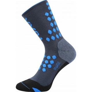 Voxx socks dark blue  dámské Other L