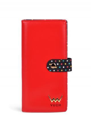 Vuch červená peňaženka Ariel