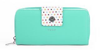 Vuch Dámska peňaženka Billie Blue bell dámské