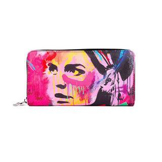 Vuch Dámska peňaženka Lust dámské viacfarebná