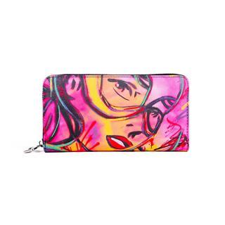 Vuch Dámska peňaženka Superw dámské viacfarebná