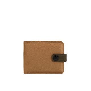 Vuch Pánska peňaženka Owen pánské hnedá