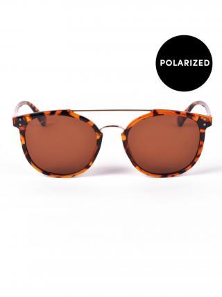 Vuch slnečné okuliare Cheetah dámské hnedá