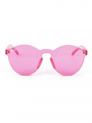 Vuch slnečné okuliare Gum dámské ružová