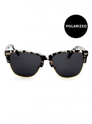 Vuch slnečné okuliare Panthery dámské čierna