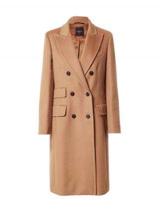 Weekend Max Mara Prechodný kabát Corsaro  svetlohnedá dámské L