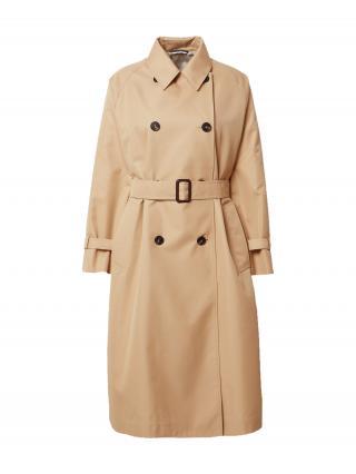Weekend Max Mara Prechodný kabát DAMA  béžová dámské M