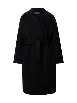 Weekend Max Mara Prechodný kabát Tanga  čierna dámské M