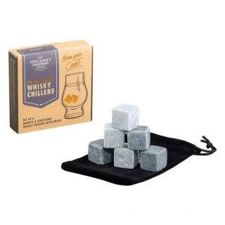 Whisky ľadové kamene