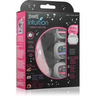 Wilkinson Sword Intuition Variety Edition sada na holenie pre ženy dámské