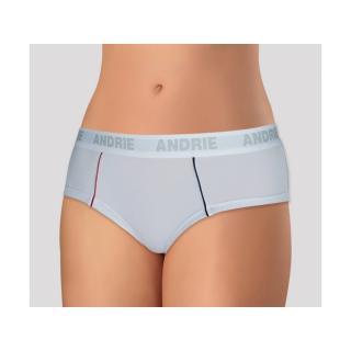Women's panties Andrie white  dámské Neurčeno L