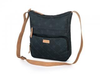 Womens bag LOAP CARRIE dámské čierná One size