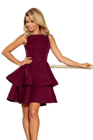 Womens dress NUMOCO 169 dámské No color XL