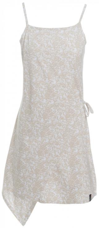 Womens dress SAM73 HENRA dámské White | Béžová XS